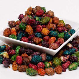 Maní Tutti Frutti