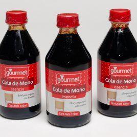Esencia de Cola de Mono Gourmet