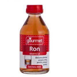 Esencia de Ron Gourmet