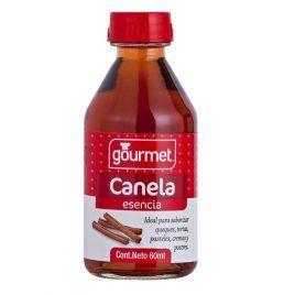 Esencia de Canela Gourmet
