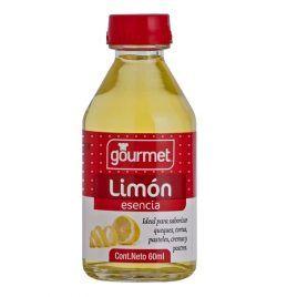 Esencia de Limon Gourmet