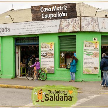 Casa Matriz Caupolicán