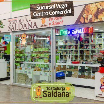 Sucursal Vega Centro Comercial