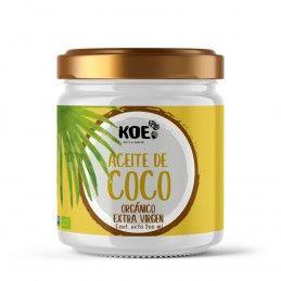 Aceite de Coco KOE 500 ml