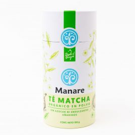 Té Matcha Manare