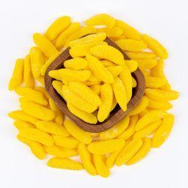 Gomitas Plátano Dori